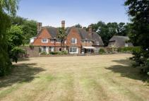 7 bedroom Detached house for sale in Farningham Hill Road...