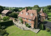 8 bedroom property in Ide Hill, Sevenoaks...