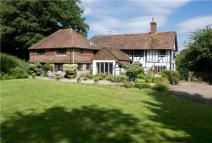 5 bedroom Detached property in Dryhill Lane, Sundridge...
