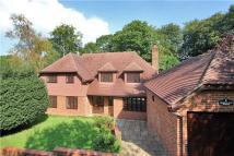 5 bedroom Detached house for sale in White Hart Wood...