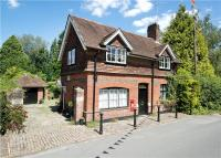 Detached house in Church Street, Shoreham...