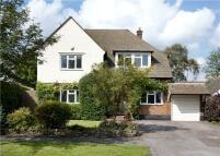 Lyndhurst Drive Detached house for sale