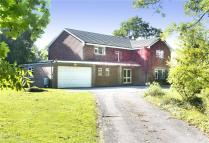 Detached property in Pembury Road, Tonbridge...
