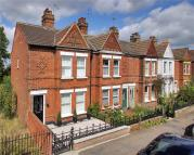 3 bed End of Terrace property for sale in Argyle Road, Sevenoaks...