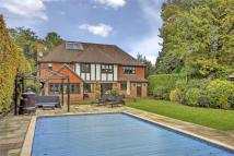 Detached home for sale in Grassy Lane, Sevenoaks...
