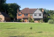 5 bedroom Detached property for sale in Tatsfield Lane...
