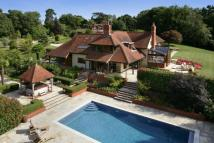 5 bed Detached property for sale in Penshurst Road...