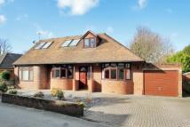 4 bed Detached property for sale in Camden Road, Sevenoaks...