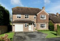 4 bed Detached house for sale in Well Close, Leigh...