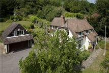 4 bed Detached property in Row Dow, Otford...