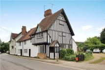 End of Terrace house for sale in Riverside, Eynsford...
