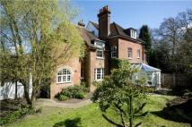 4 bed semi detached house in Bates Hill, Ightham...