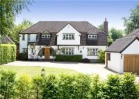 Detached home for sale in Hillydeal Road, Otford...