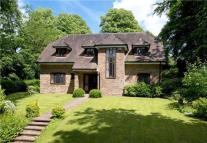 4 bedroom Detached house for sale in Church Road, Sundridge...