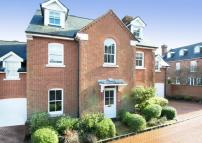 4 bed house in Birchfield, Sundridge...