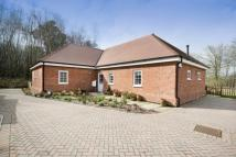Bungalow for sale in Croft Close, Sevenoaks...