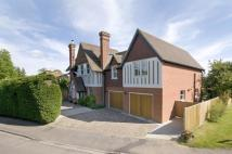 Detached home in London Road, Tonbridge...