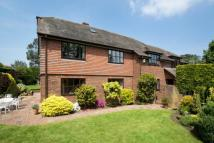 Detached home for sale in Hadlow Stair, Tonbridge...