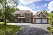 6 bed new home in Woodland Rise, Sevenoaks...