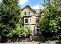 semi detached home for sale in Granville Road...