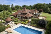5 bedroom Detached house for sale in Penshurst Road...