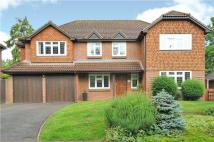 5 bed Detached home in The Sheiling, Seal...