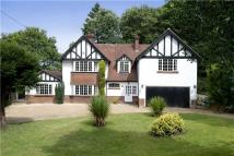 5 bed Detached home for sale in Crouch Lane...