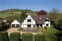 5 bed Detached house for sale in Shoreham Road, Otford...