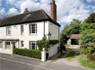 2 bedroom semi detached home in Church Street, Shoreham...