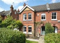 4 bedroom semi detached home in Eardley Road, Sevenoaks...