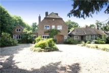 5 bed Detached home for sale in High Street, Seal...