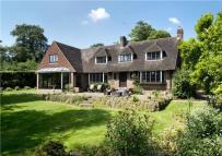 4 bedroom Detached house for sale in Combe Bank Drive...