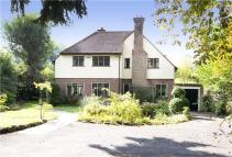 4 bedroom Detached property for sale in Witches Lane, Riverhead...