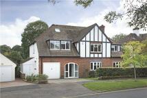 Detached property for sale in Marlborough Crescent...