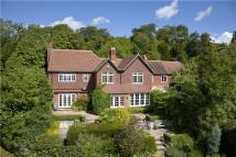6 bed Detached property for sale in Row Dow, Otford...