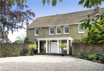 semi detached house for sale in Wrotham Hill Road...
