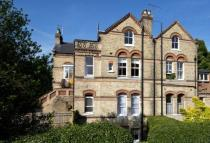 Flat for sale in South Park, Sevenoaks...