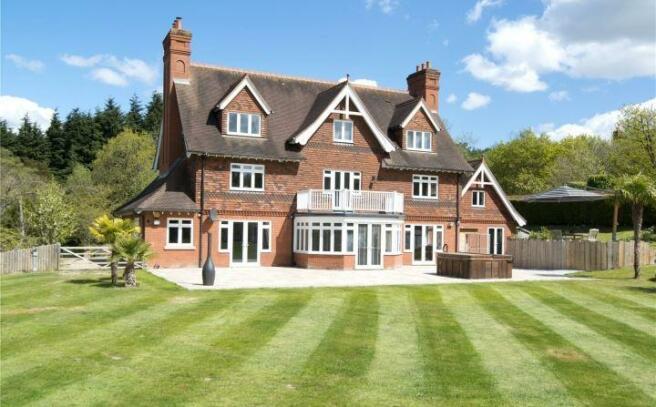 Bedroom Properties To Rent Guildford