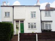 2 bedroom Terraced home for sale in Long Street, Easingwold...