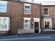 2 bedroom Terraced property for sale in Little Lane, Easingwold...