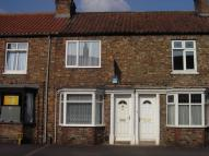 Terraced home for sale in Long Street, Easingwold...