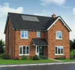Detached home for sale in The Oaks, Topcliffe Road...