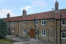 2 bedroom Terraced home in Dale Cottages, Brandsby...