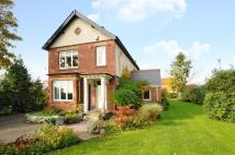 Detached property for sale in Church Hill, Easingwold...