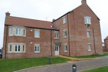 2 bed Ground Flat in George Long Mews...