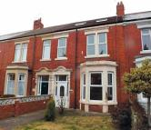 Terraced home for sale in Linden Terrace...