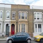 4 bedroom Terraced home in Lyal Road, London, E3 5QQ