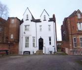 Flat for sale in Park Road West, Prenton...