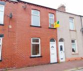 Terraced home for sale in Argyle Street...