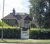 Detached house for sale in Hawthorne Road, Bromley...